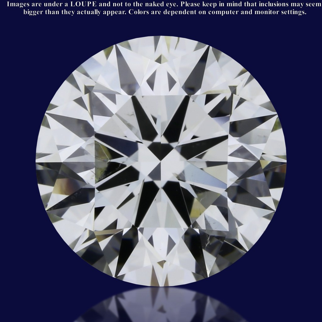 Snowden's Jewelers - Diamond Image - R15798