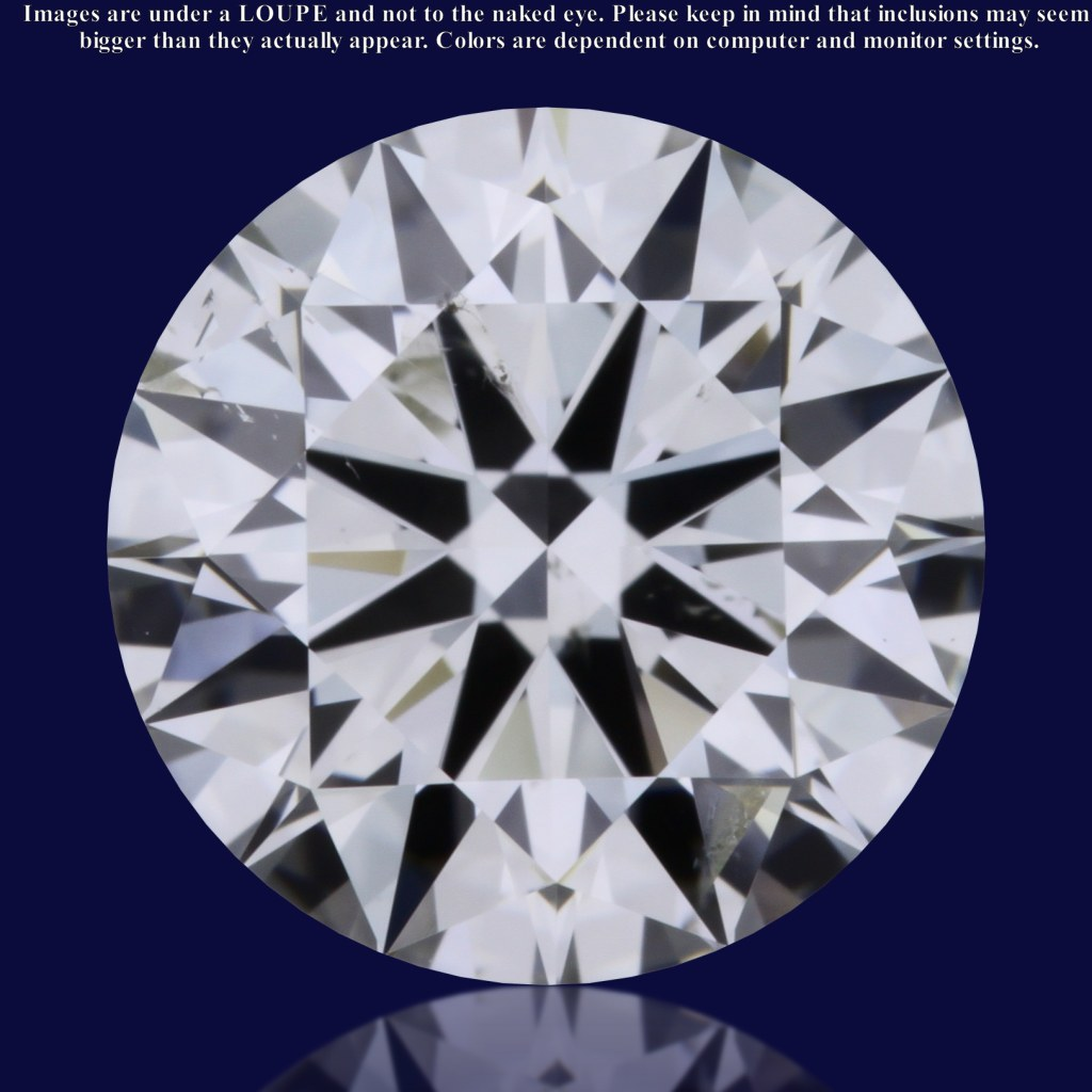 Snowden's Jewelers - Diamond Image - R15811
