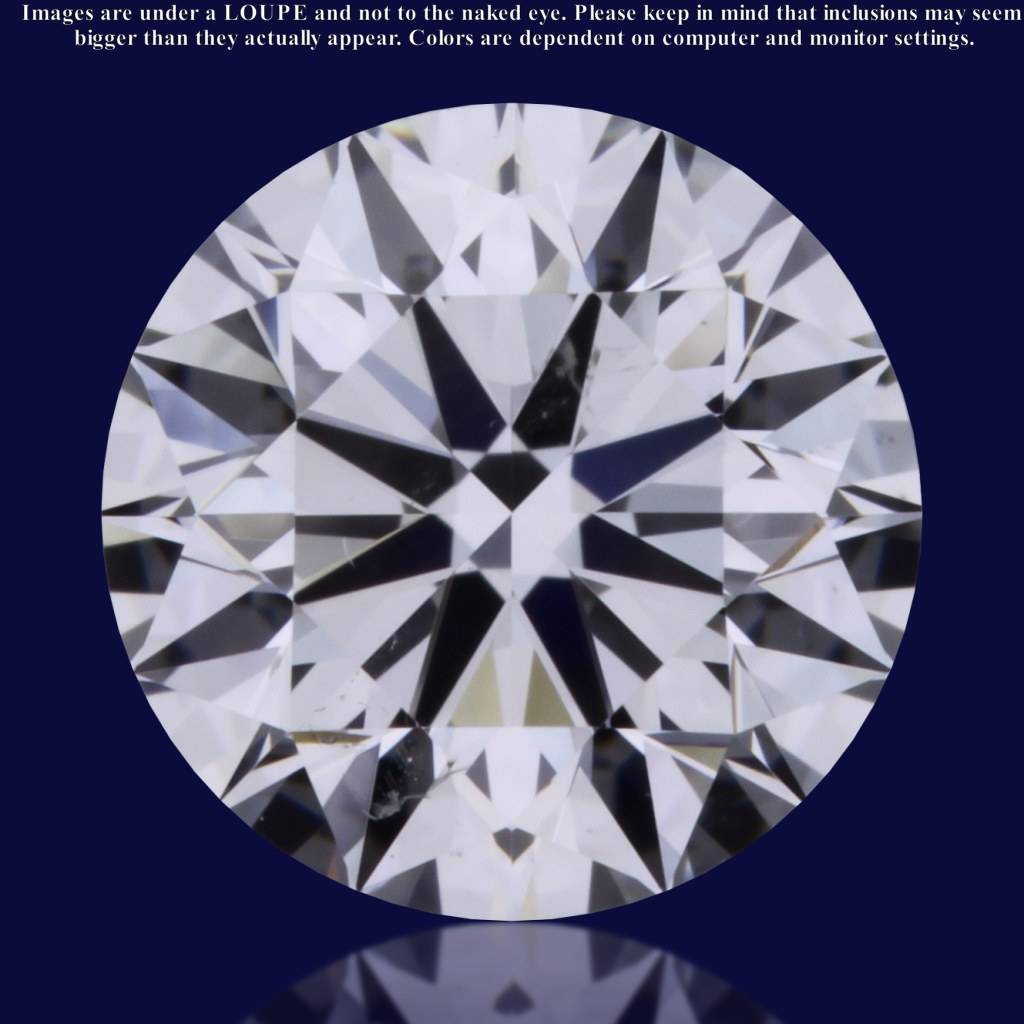 Snowden's Jewelers - Diamond Image - R15814