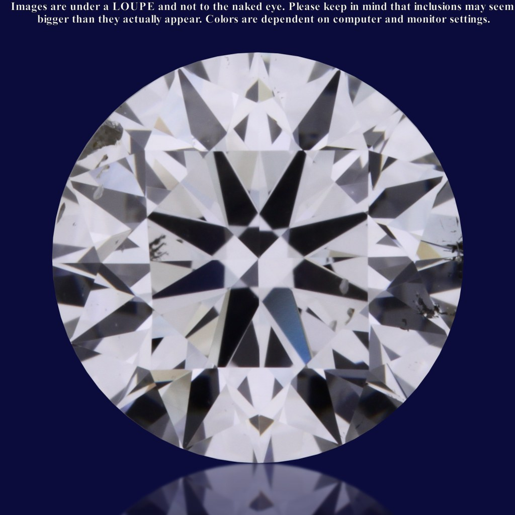 Snowden's Jewelers - Diamond Image - R15819