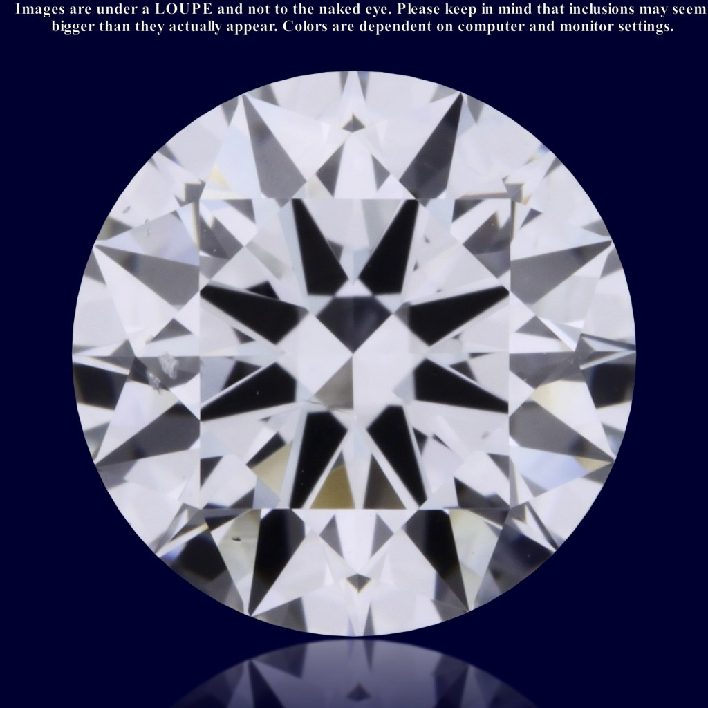 Snowden's Jewelers - Diamond Image - R15827