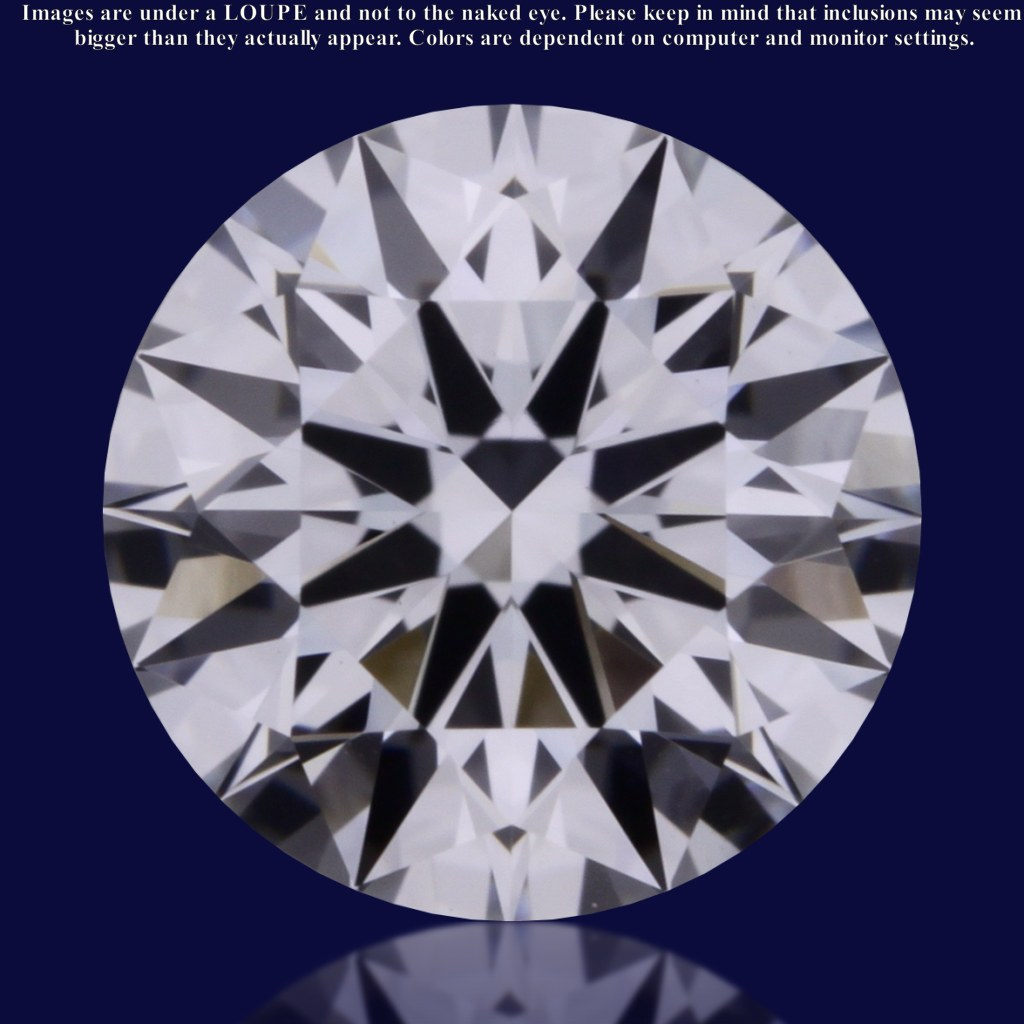 Snowden's Jewelers - Diamond Image - R15828