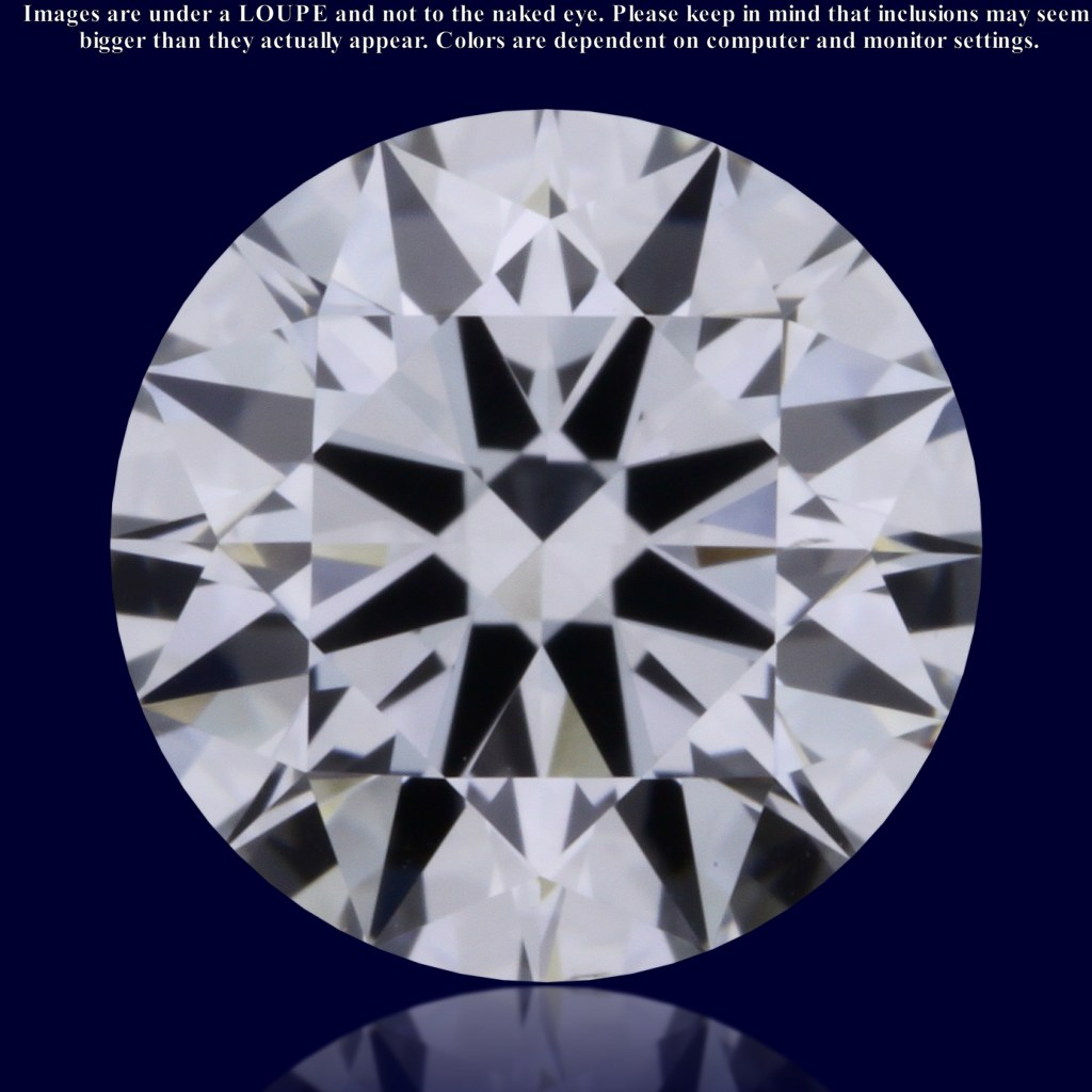 Snowden's Jewelers - Diamond Image - R15839