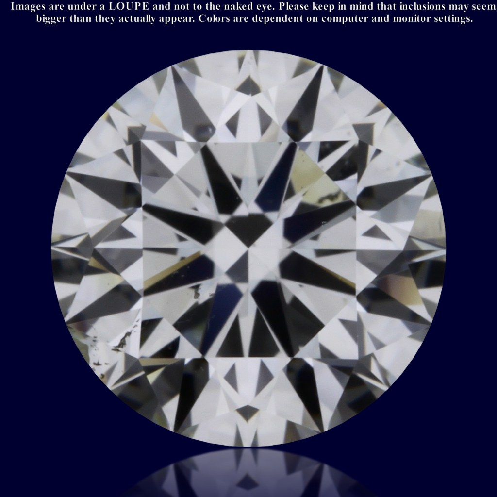 Snowden's Jewelers - Diamond Image - R15844