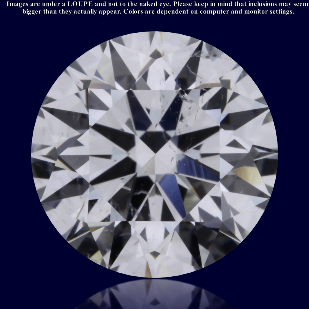 Snowden's Jewelers - Diamond Image - R15845