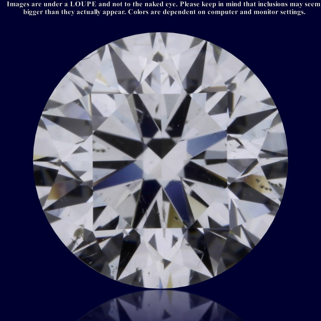 Snowden's Jewelers - Diamond Image - R15846