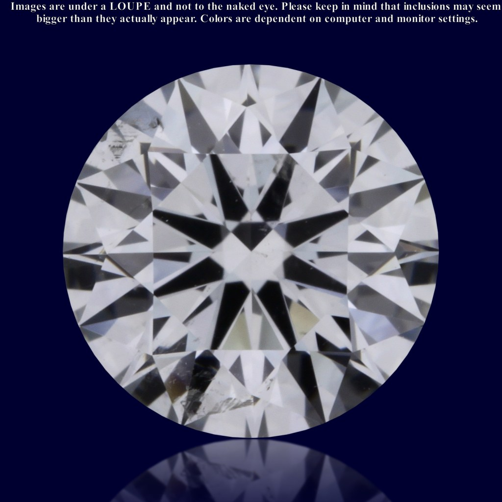 Snowden's Jewelers - Diamond Image - R15856