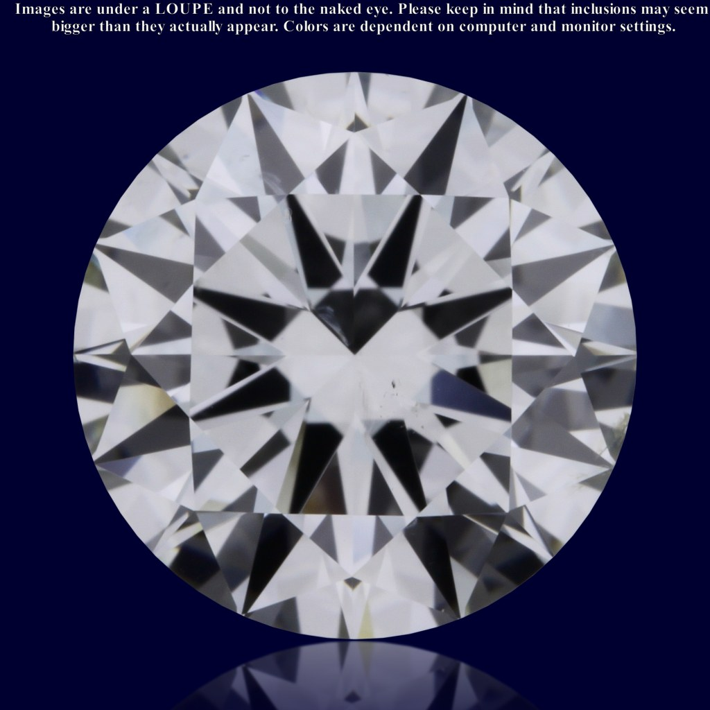 Snowden's Jewelers - Diamond Image - R15860