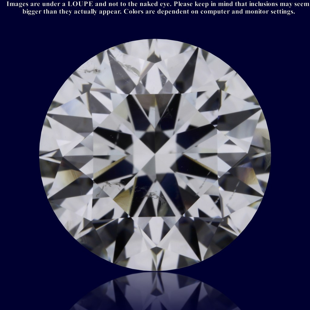 Snowden's Jewelers - Diamond Image - R15865