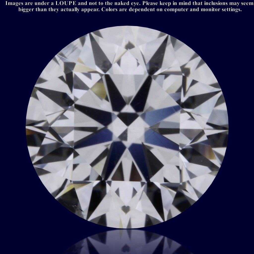 Snowden's Jewelers - Diamond Image - R15869