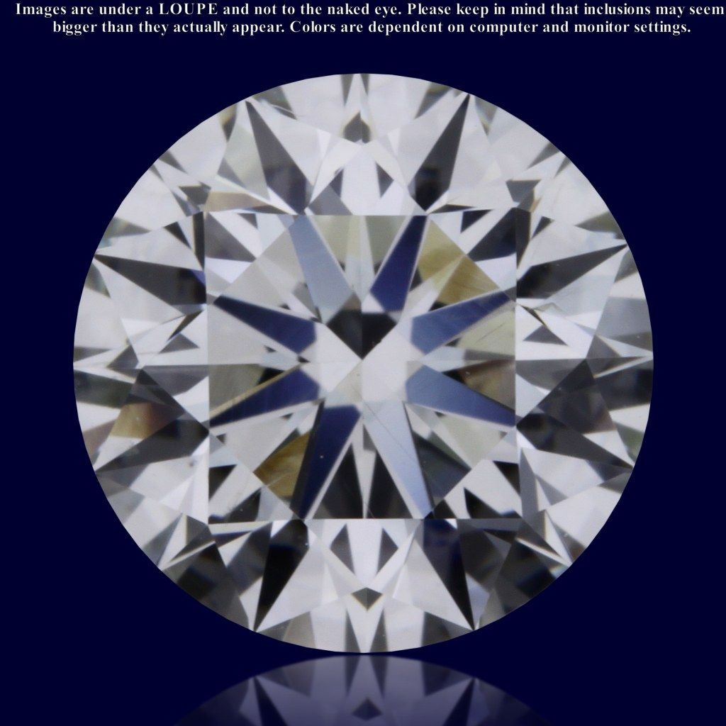 Snowden's Jewelers - Diamond Image - R15870