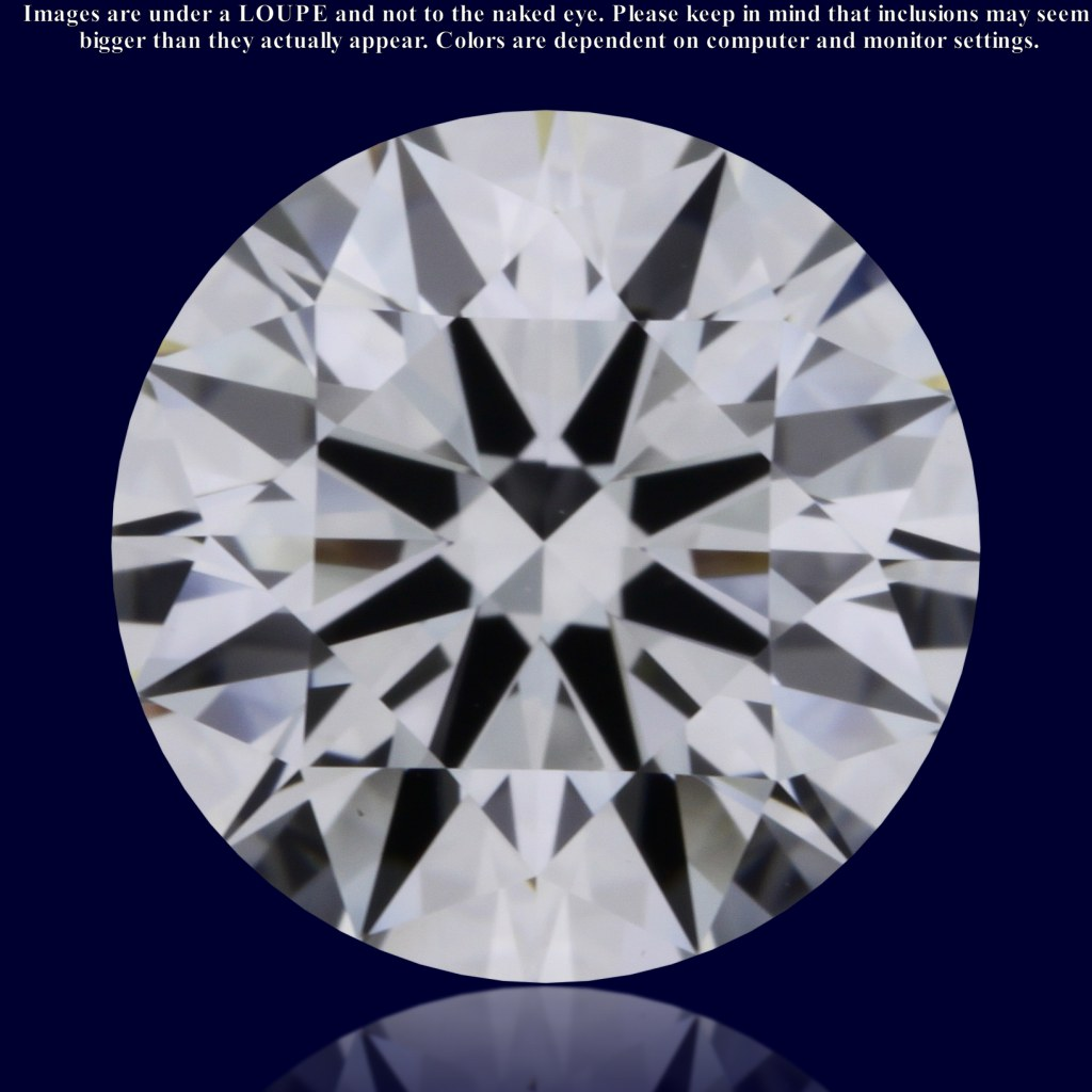 Emerald City Jewelers - Diamond Image - R15874