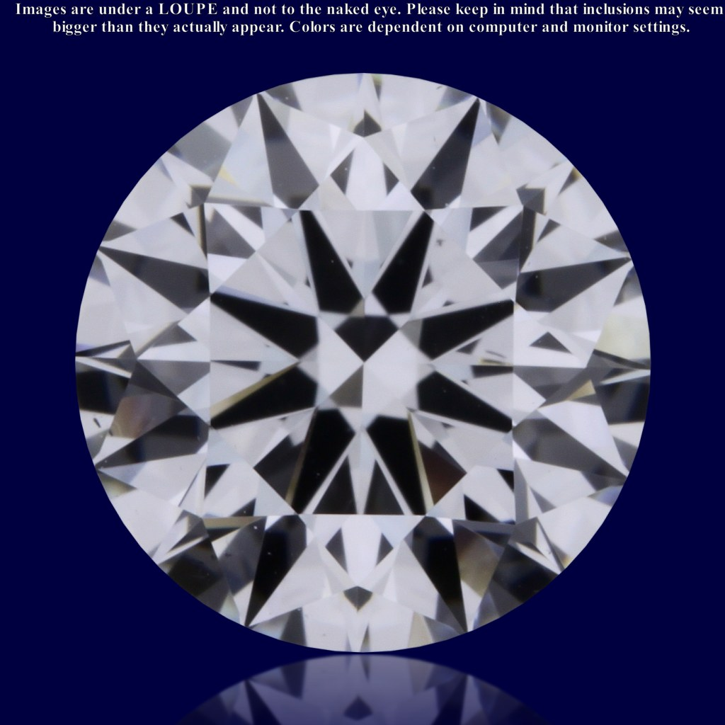 Snowden's Jewelers - Diamond Image - R15882