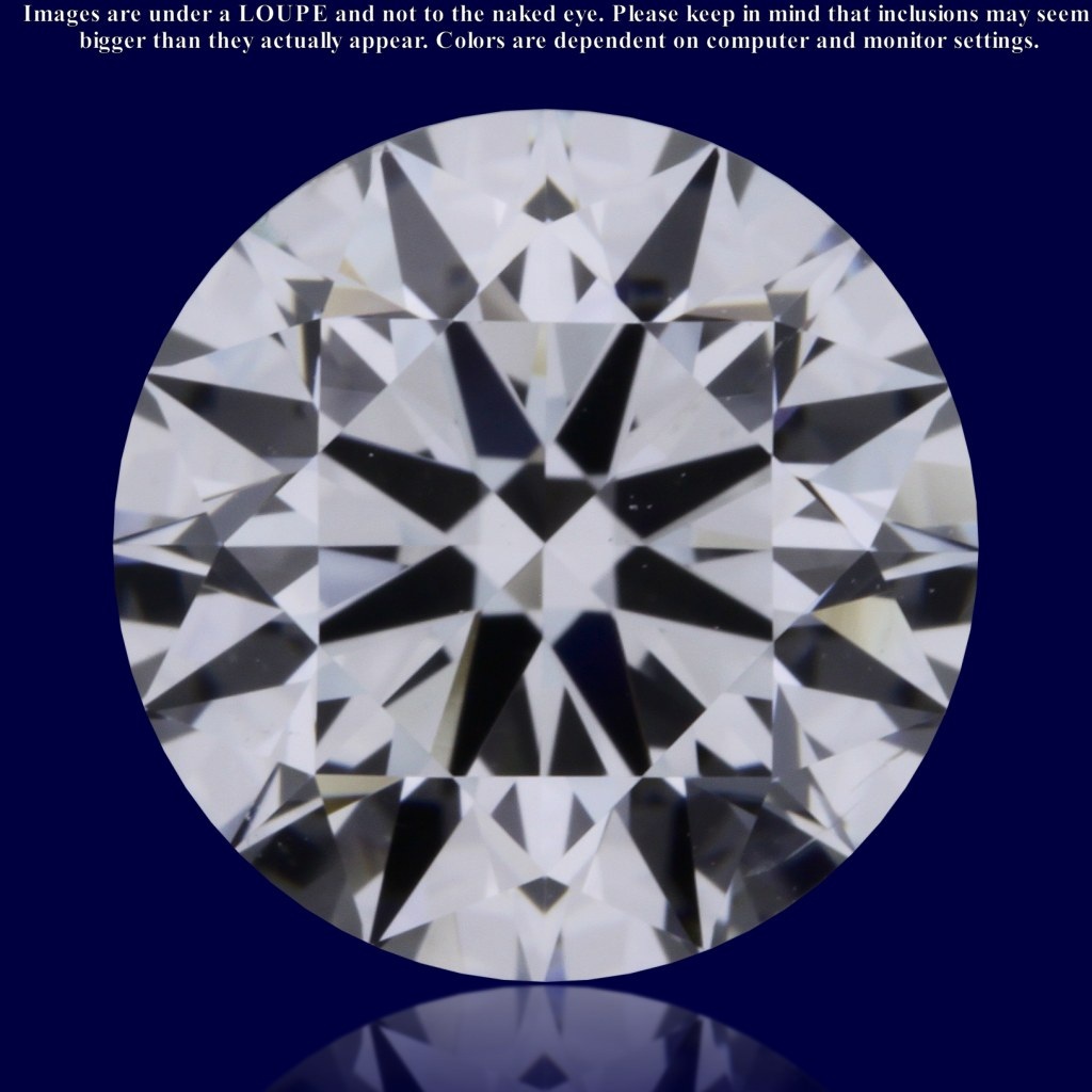 Snowden's Jewelers - Diamond Image - R15883