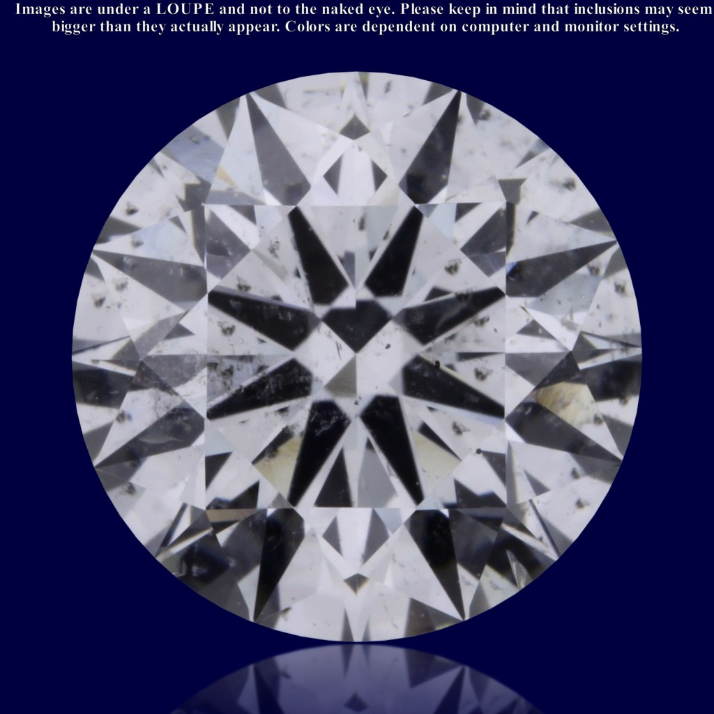 Snowden's Jewelers - Diamond Image - R15885