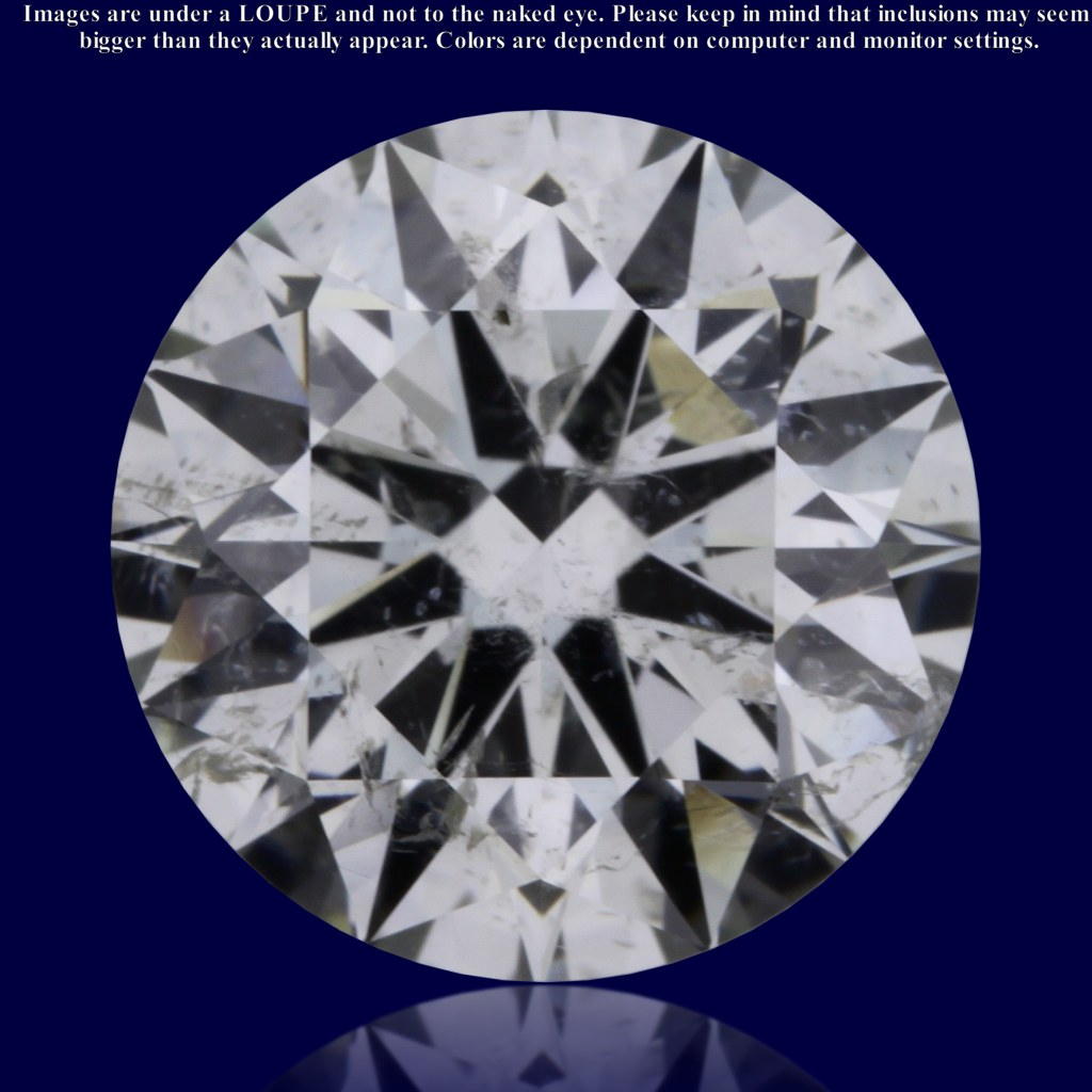 Snowden's Jewelers - Diamond Image - R15888