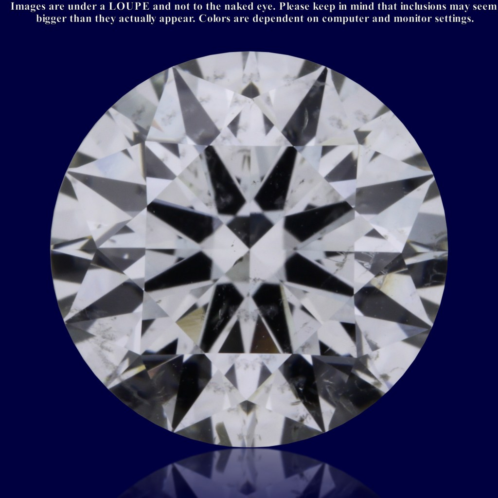 Snowden's Jewelers - Diamond Image - R15889