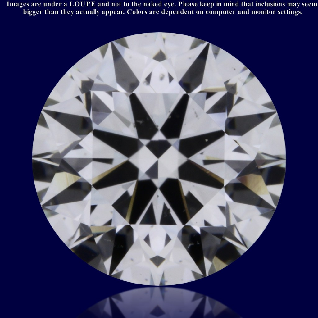 Snowden's Jewelers - Diamond Image - R15909
