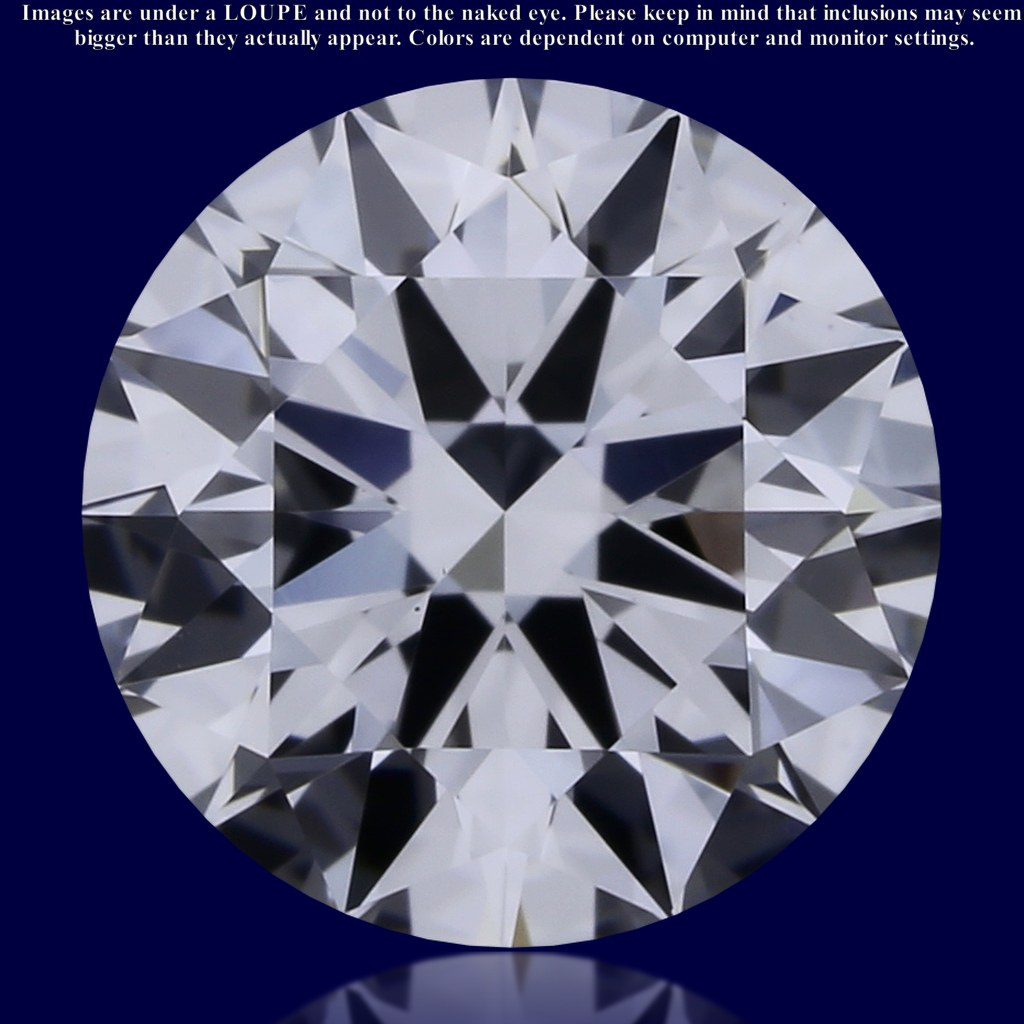 Snowden's Jewelers - Diamond Image - R15911
