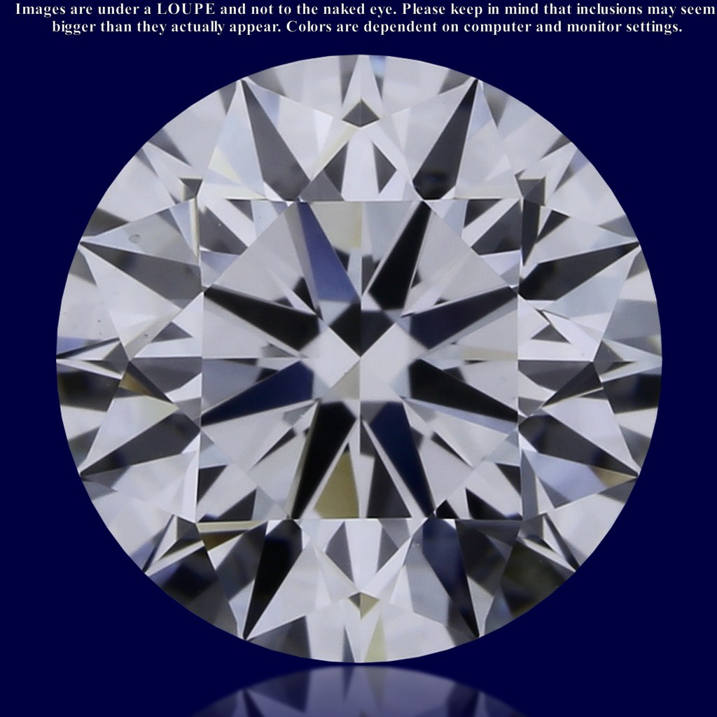 Snowden's Jewelers - Diamond Image - R15914