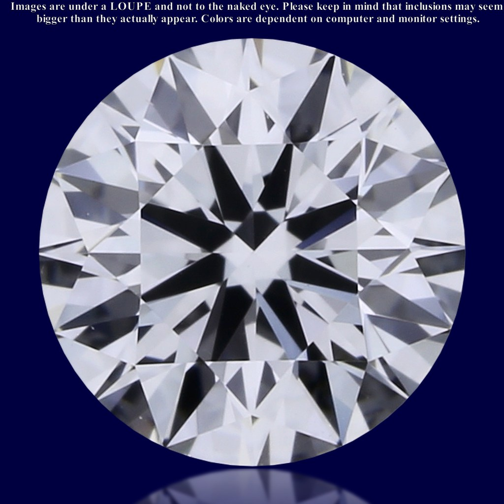 Snowden's Jewelers - Diamond Image - R15915