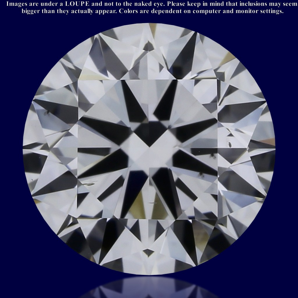 Snowden's Jewelers - Diamond Image - R15917
