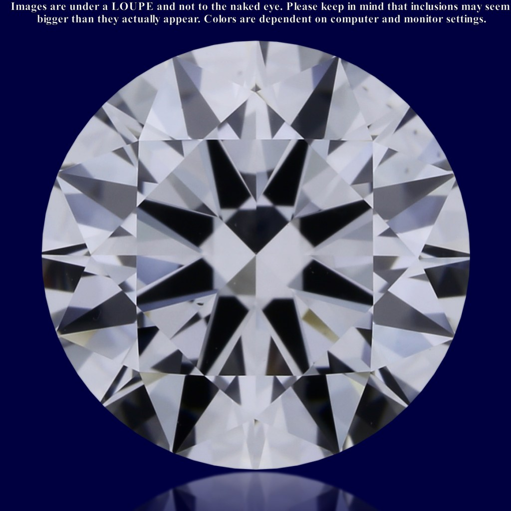 Snowden's Jewelers - Diamond Image - R15923