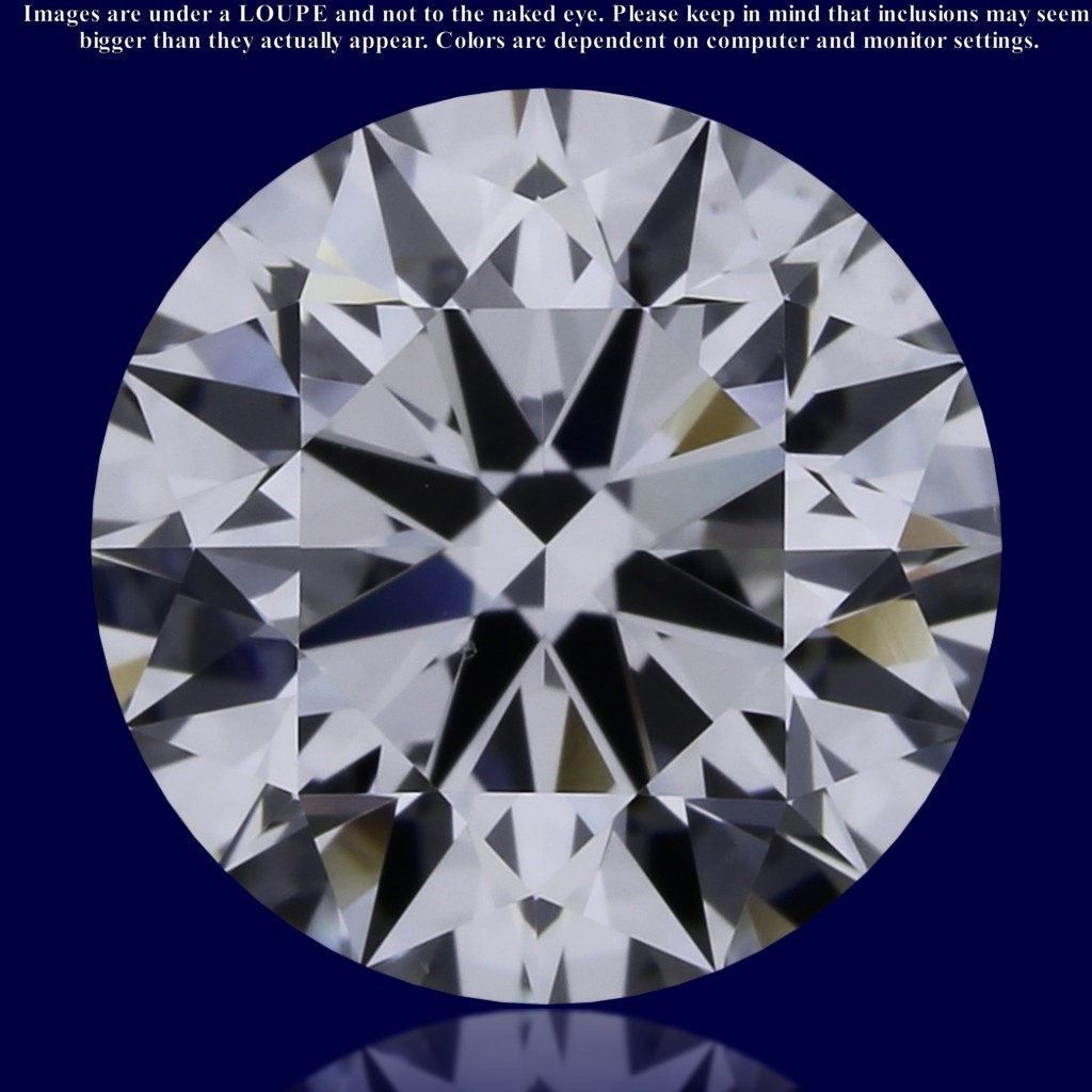 Snowden's Jewelers - Diamond Image - R15925