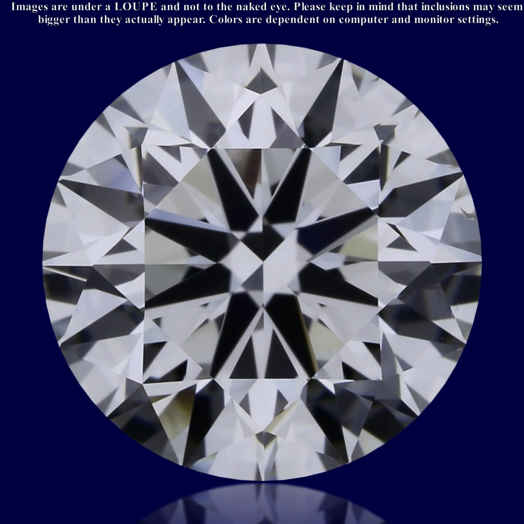 Snowden's Jewelers - Diamond Image - R15928