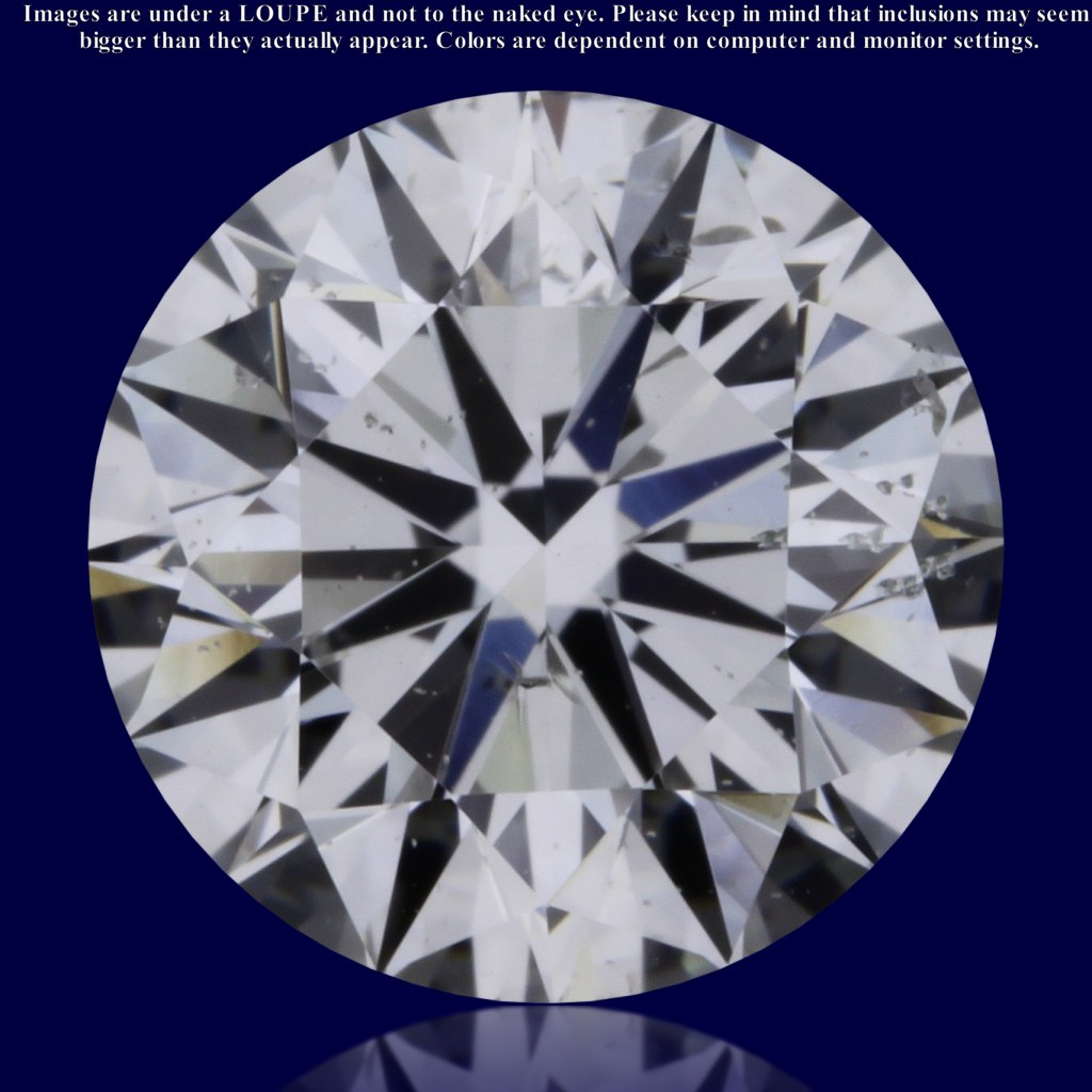 Snowden's Jewelers - Diamond Image - R15945