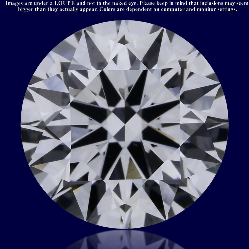 Snowden's Jewelers - Diamond Image - R15948