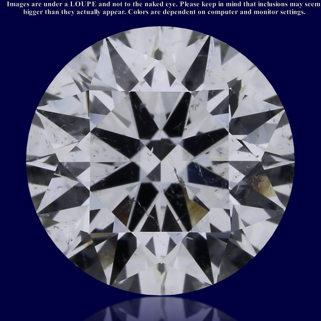 Snowden's Jewelers - Diamond Image - R15953