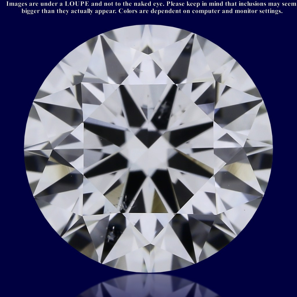 Snowden's Jewelers - Diamond Image - R15957