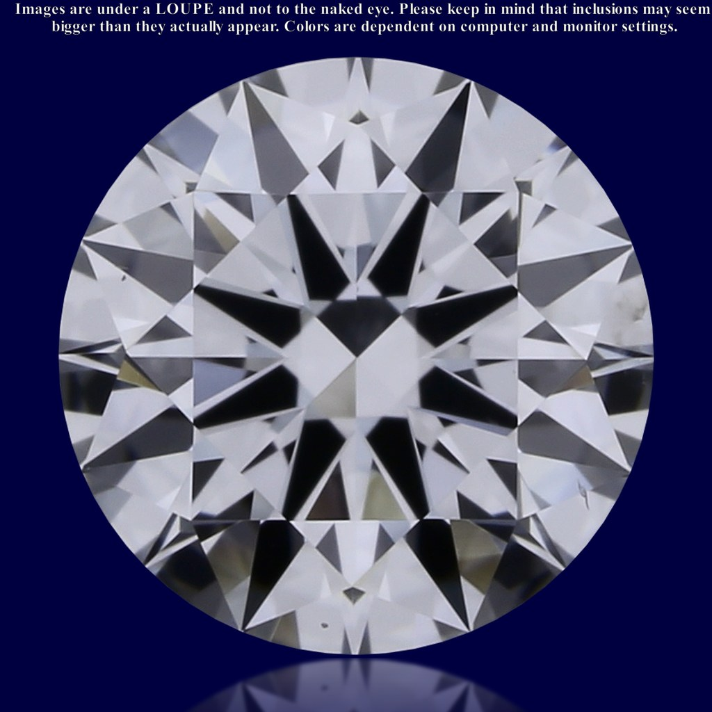 Snowden's Jewelers - Diamond Image - R15967