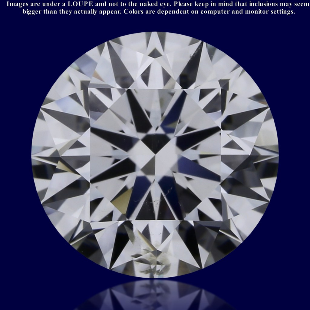 Snowden's Jewelers - Diamond Image - R15974