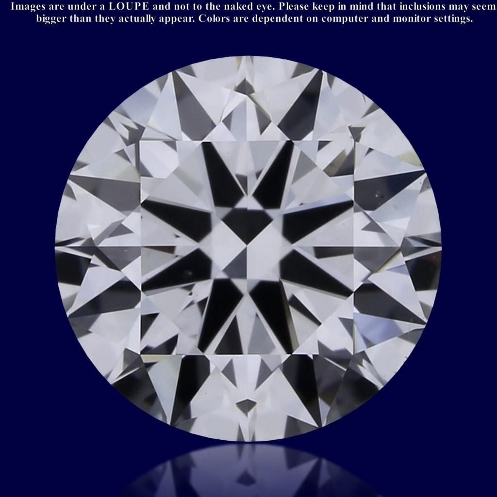 Emerald City Jewelers - Diamond Image - R16007
