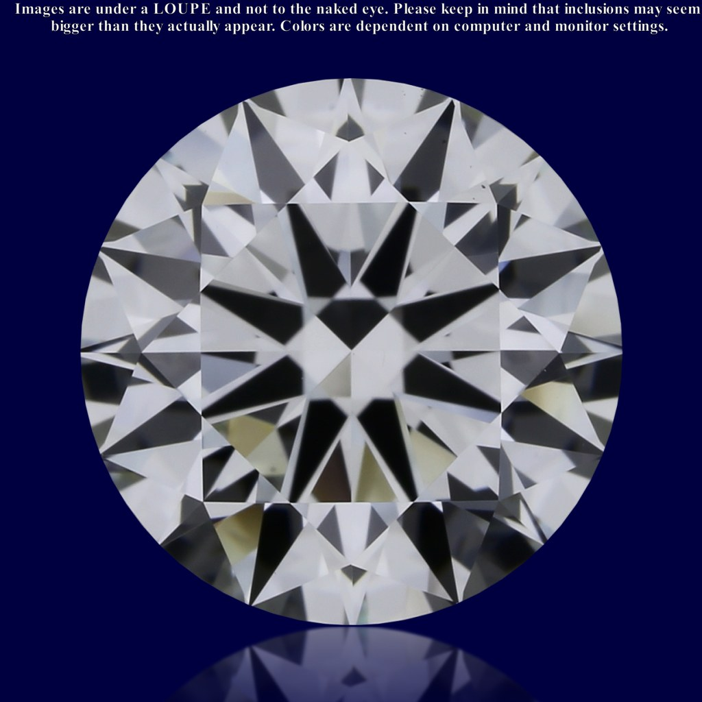 Emerald City Jewelers - Diamond Image - R16014