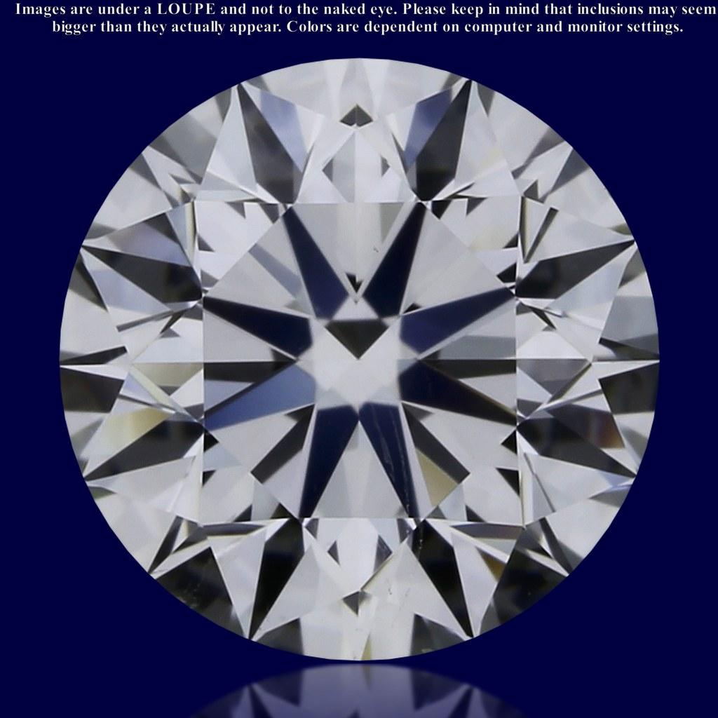 Emerald City Jewelers - Diamond Image - R16015