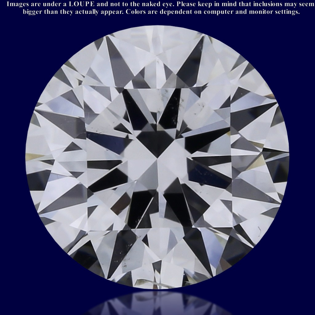 Emerald City Jewelers - Diamond Image - R16032