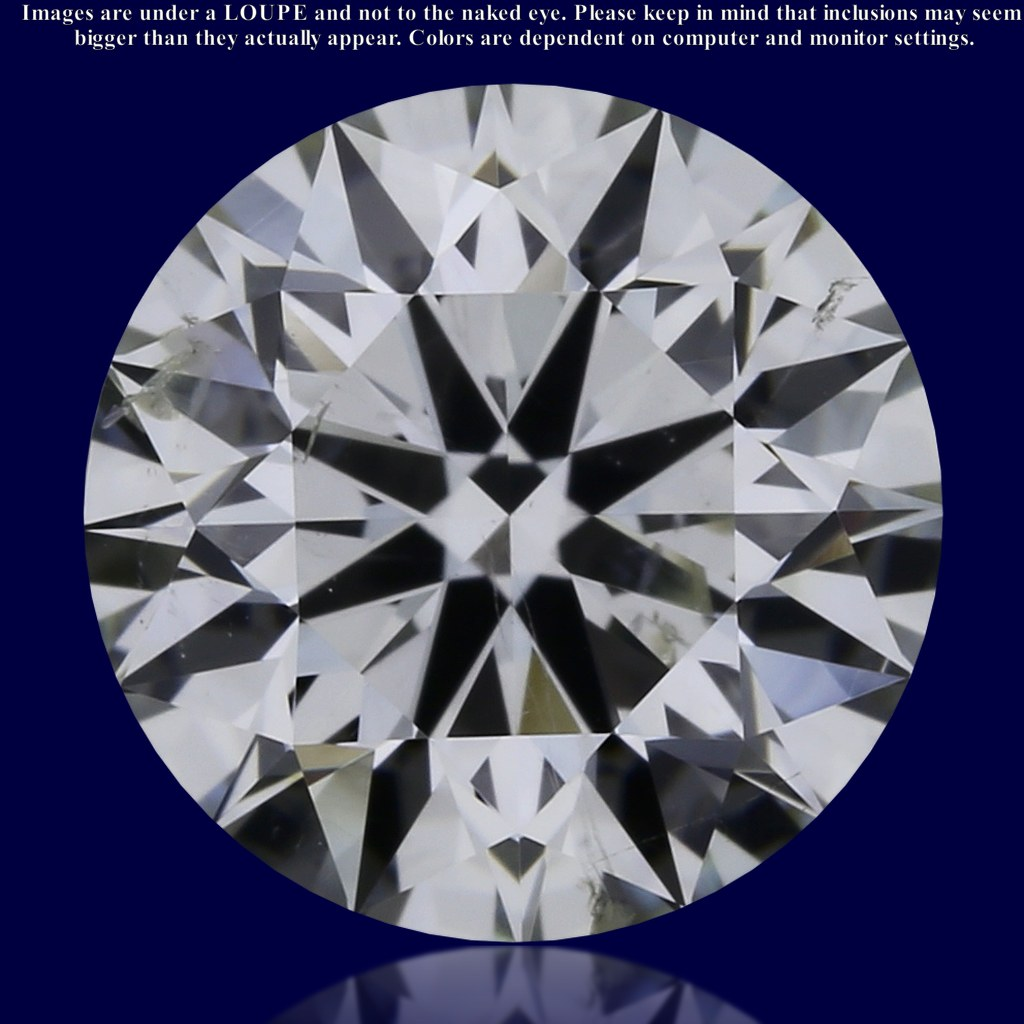 Emerald City Jewelers - Diamond Image - R16038