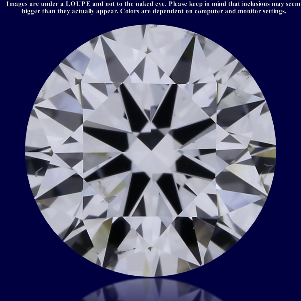Emerald City Jewelers - Diamond Image - R16052