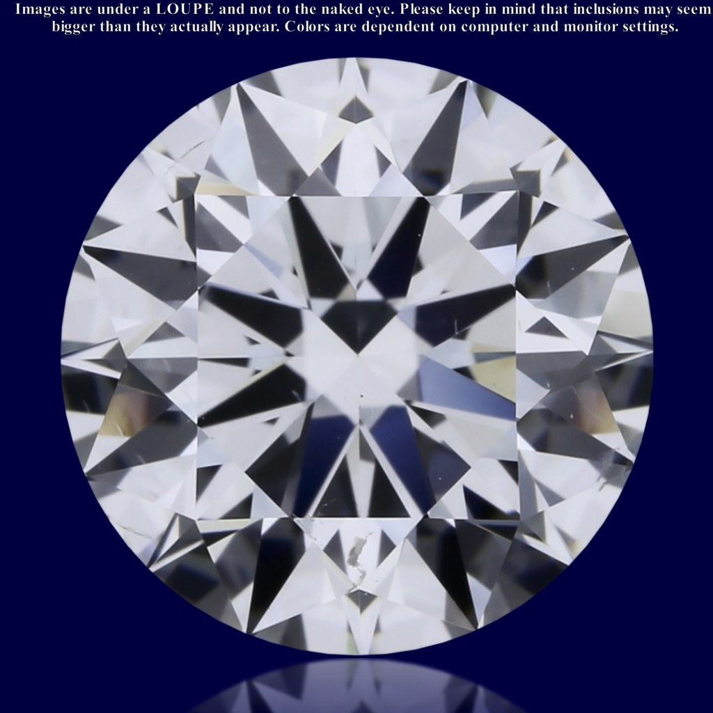 Emerald City Jewelers - Diamond Image - R16071